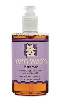 Indigo Wild Y.U.M Wash Doggie Liquid Soap