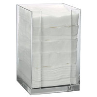 For Pro Square Pad Dispenser