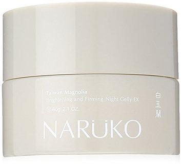 Naruko Taiwan Magnolia Brightening and Firming Night Jelly EX