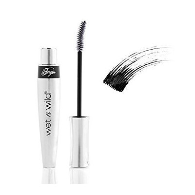 Wet N Wild Fergie Turn Up The Volume Mascara - Big Girls Don't Cry