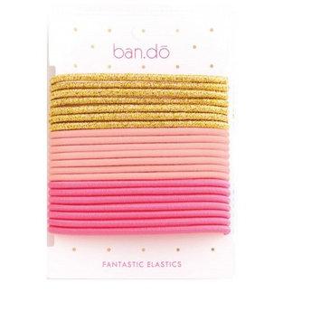 Ban.do Fantastic Elastics Neon Pink