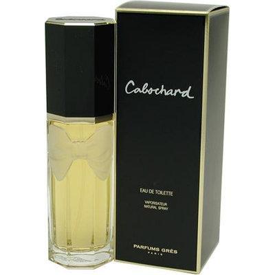 Cabochard By Parfums Gres For Women. Eau De Toilette Spray 3.3 Ounces