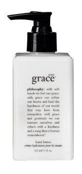 Philosophy Pure Grace Hand Lotion