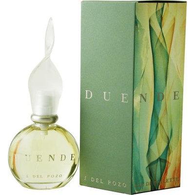 Duende By Jesus Del Pozo For Women. Eau De Toilette Spray 3.4 Ounces