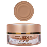 CoverDerm Classic Concealing Foundation 9