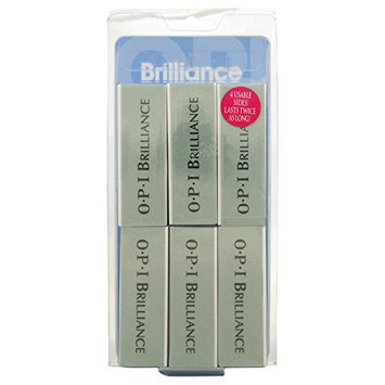 Opi Brilliance Block Nail File