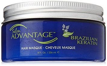Salon Advantage Brazilian Keratin Hair Masque