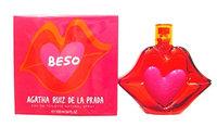 Agatha Ruiz De La Prada Beso Eau de Toilette Spray