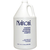 Nairobi Exquisite Hydrating Detangling Shampoo for Unisex