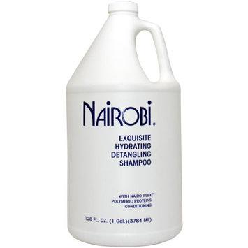 Nairobi Exquisite Hydrating Detangling Shampoo for Unisex