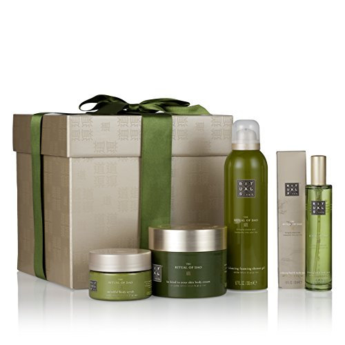 Rituals The Ritual of DAO Calming Collection Large Gift Set