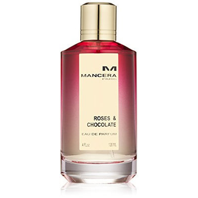 MANCERA Roses and Chocolates Eau de Parfum Spray