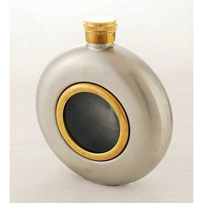 Colonel Conk Sunstar Model 905 Round Flask