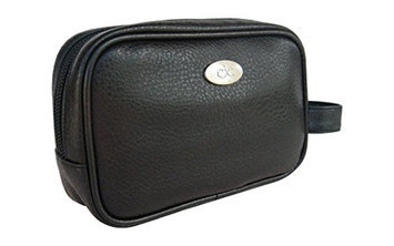 Cool-It Caddy Men's Freeze and Go Travel Bag and Dopp Kit