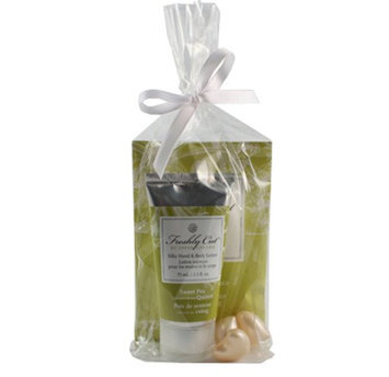 Freshly Cut Sweet Pea Quince Mini Bud Gift Set 2.5 Oz