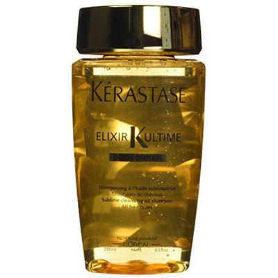 Kerastase Elixir K Ultime Sublime Cleansing Oil Shampoo for Unisex