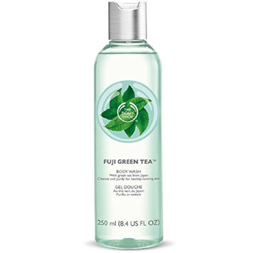 The Body Shop Fuji Body Wash