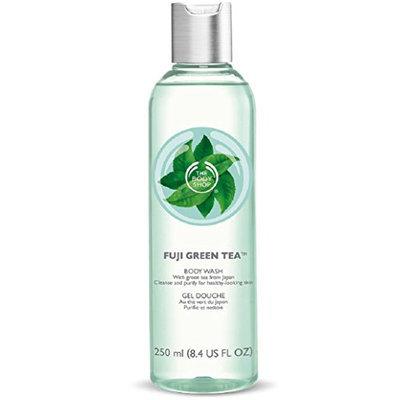 The Body Shop Fuji Body Wash