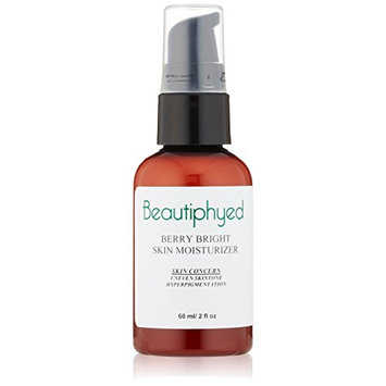 Beautiphyed Berry Bright Moisturizer