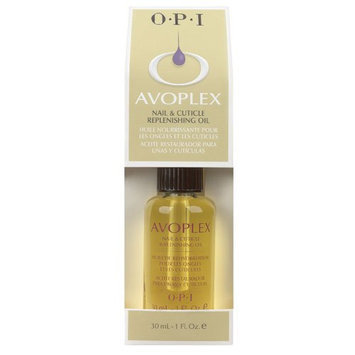OPI Avoplex Nail and Cuticle Replenishing Oil