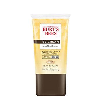 Burts Bees BB Cream with SPF 15
