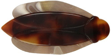 Caravan Wings Which Are Soft Body To Complement And Is Engraved What A Handmade Lady Bug Barrette