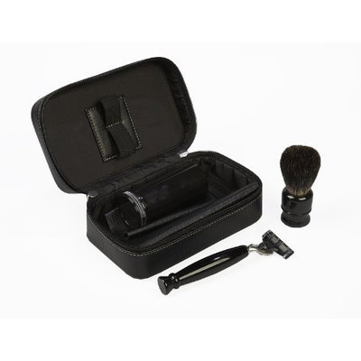 Colonel Conk No.4 Travel Set