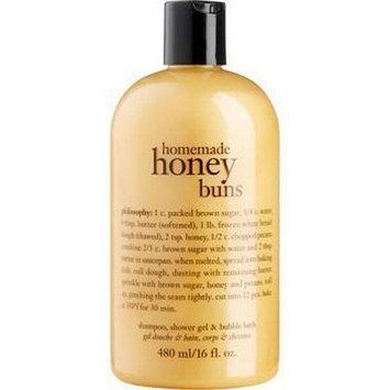 Philosophy 3-in-1 Homemade Honey Buns Shampoo