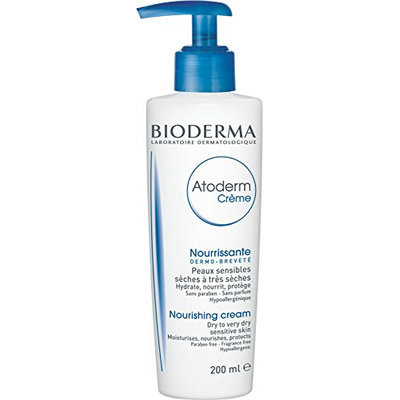 Bioderma Atoderm Cream