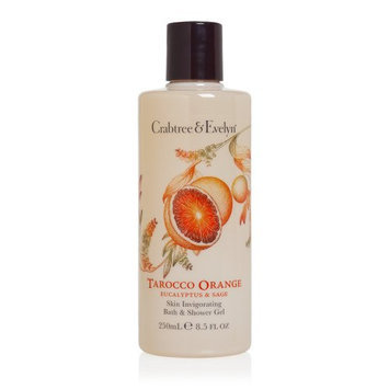 Crabtree & Evelyn Skin Invigorating Bath and Shower Gel