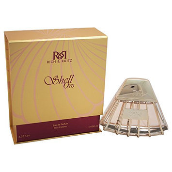 Rich & Ruitz Shell Oro EDP Spray for Women
