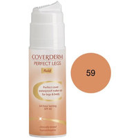 CoverDerm Perfect Legs Fluid Shade