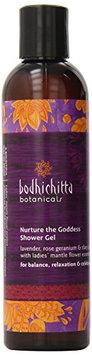 Bodhichitta Botanicals Nurture The Goddess Shower Gel