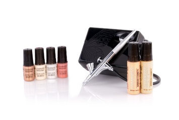 Luminess Air Signature System with Makeup Starter Kit