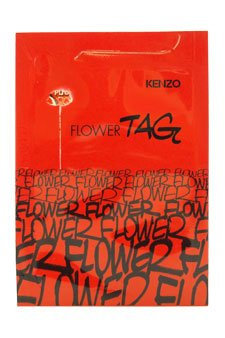 Kenzo Flower Tag Eau de Parfum Spray for Women