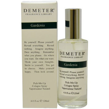 Demeter Gardenia Cologne Spray for Women