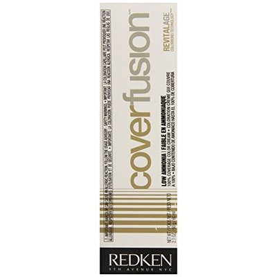 Redken Cover Fusion Low Ammonia Natural Hair Color