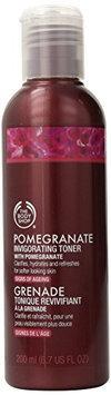 The Body Shop Pomegranate Invigorating Toner