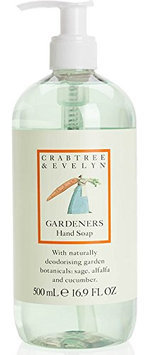 Crabtree & Evelyn Hand Soap