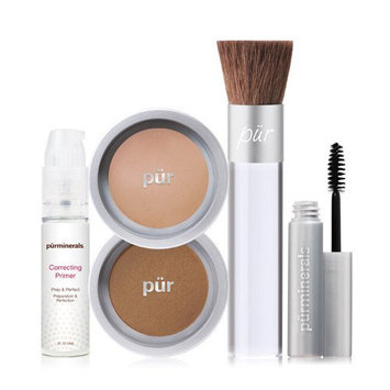 Pur Minerals Start Now Kit Golden Medium