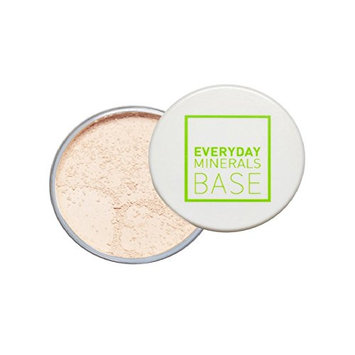 Everyday Minerals Semi-Matte Base Beige 3N