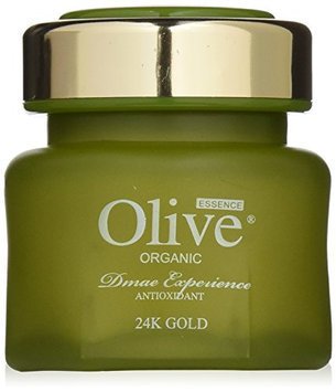 Essence Certified Organic Olive Essence Gold Antioxidant Dmae