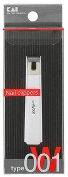 Kai 000KE0108 Nail Clipper