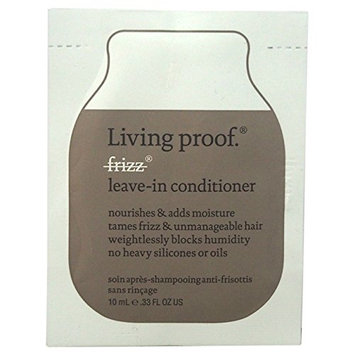 Living Proof No Frizz Leave-in Conditioner for Unisex