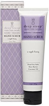 Deep Steep Hand Scrub