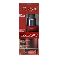 L'Oréal Paris Revitalift Triple Power concentrated serum Treatment For All Skin Types