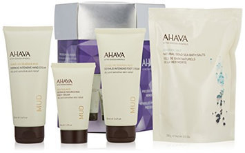 AHAVA Dermud Body and Bath Salt Set