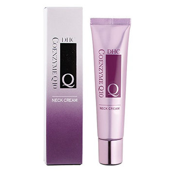 DHC CoQ10 Neck Cream