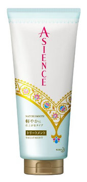 KAO Asience Smooth Type Treatment