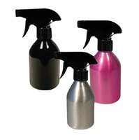 Soft'N Style Aluminum Spray Bottle 11 oz. (color may vary)